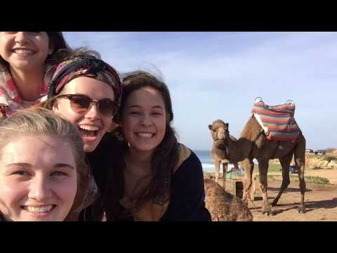 Morocco; Discover Excursions  January 2016