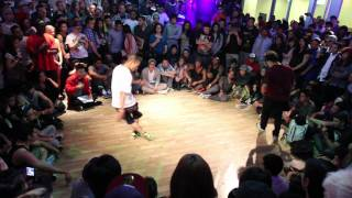 Toyz aRe Us (Lions of Zion) vs. Kevo (Main Ingredients) | The Wreck Room Grand Finale