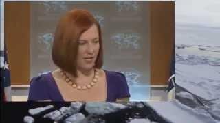 Такого вы еще не слышали_Псаки об Арктике. Бред или шутка?