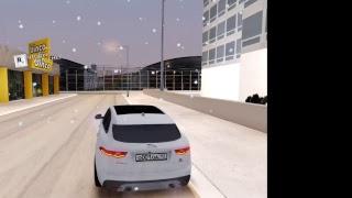 Jaguar F-Pace [SMOTRAMTA] (Сервер #2)