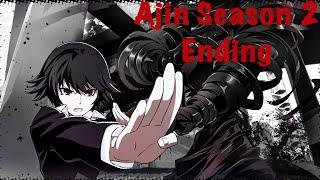 Ajin Original Ending (Season 2) mp3