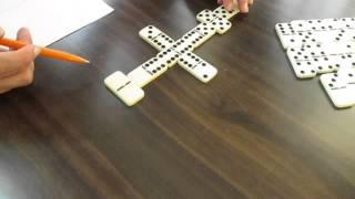 видео играть онлайн домино