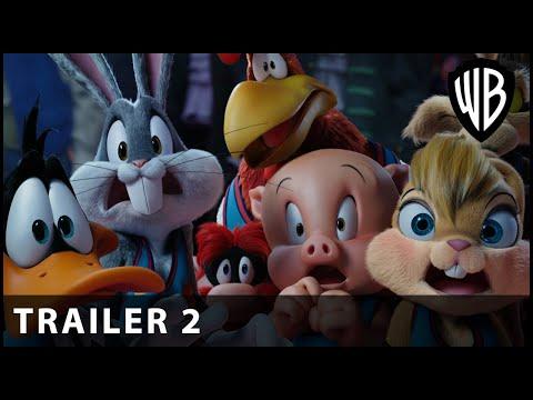 Download Space Jam: A New Legacy – Trailer 2 – Warner Bros. UK & Ireland