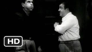 Bud Abbott and Lou Costello Meet Frankenstein Official Trailer #1 - (1948) HD
