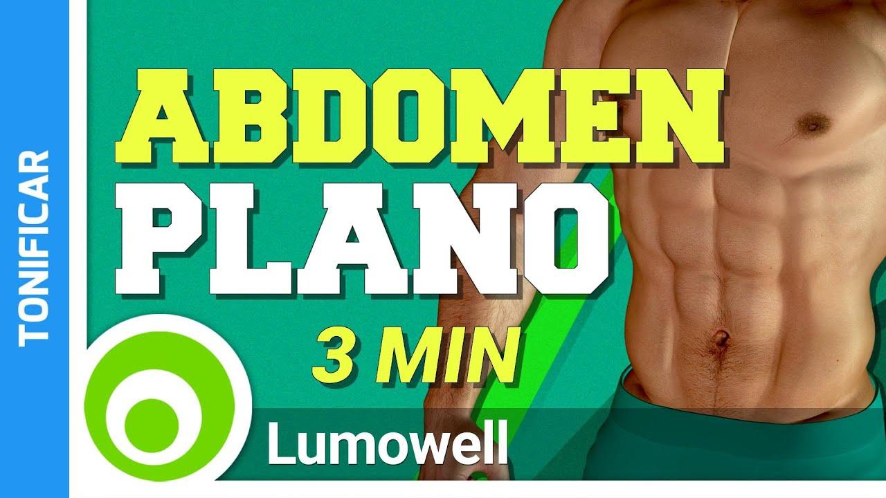 Como adelgazar en 3 dias el abdomen marcado