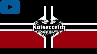 Was wäre wenn Deutschland den ersten Weltkrieg gewonnen hätte (Kaiserreich Szenario) -BrosTV