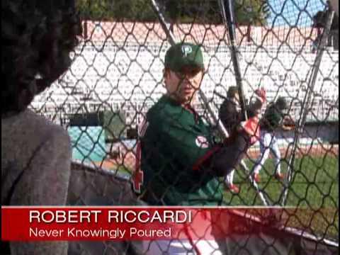Part 2 Baseball Players Caught