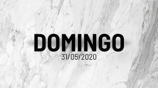 Mensagem Pastoral 31/05