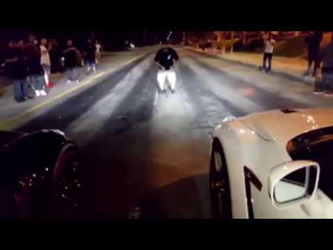 Insane Street Racing Los Angeles
