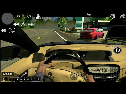 Car Parking Multiplayer реальная жизнь: угнали тачки у бати