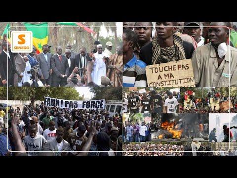 """Direct : M23, les vrais acteurs et la vérité historique, Abou Diallo à """"Bâtons Rompus"""" (Senego-TV)"""
