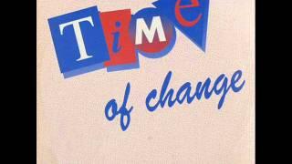 Sara - Time Of Change (Mark Mix)