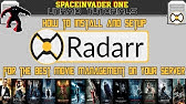 How to install and configure Radarr (QNAP) - YouTube