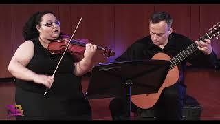 Ceremonial Musicians- Guitar & Violin