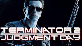 Актеры любимого боевика «Терминатор 2: Судный день» 26 лет спустя.