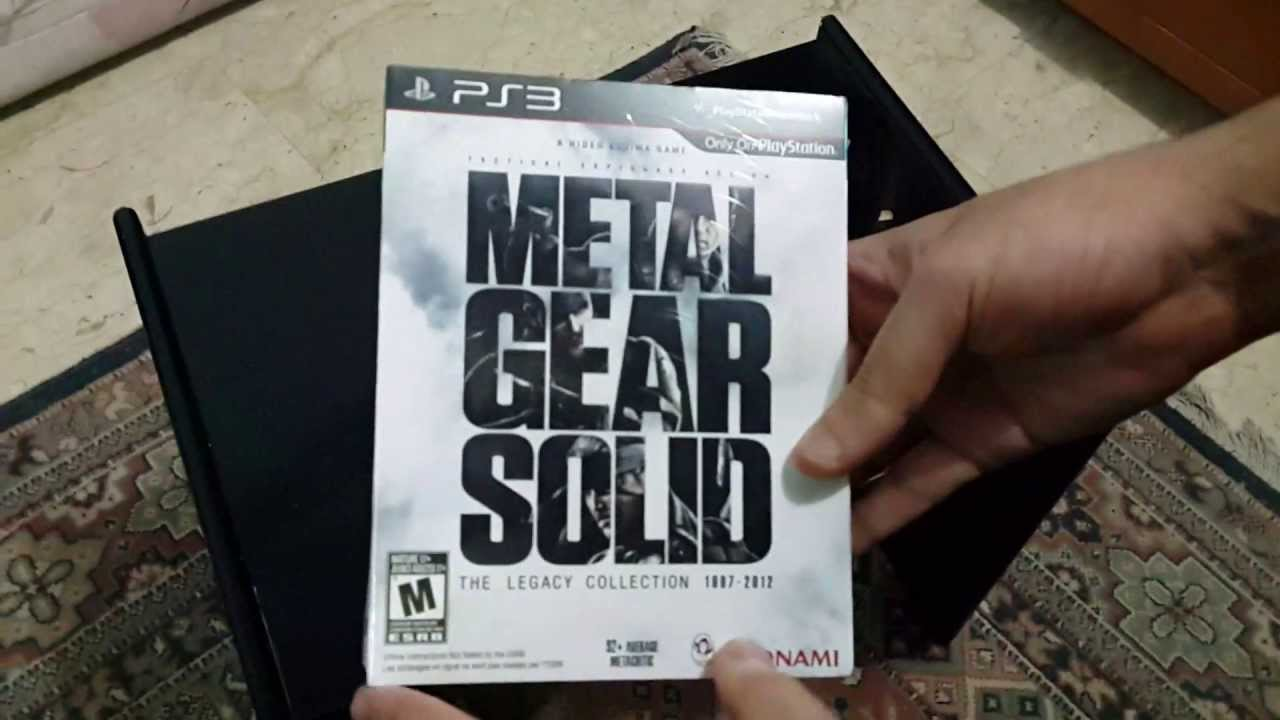 Metal gear solid ps3 | compare prices at nextag.