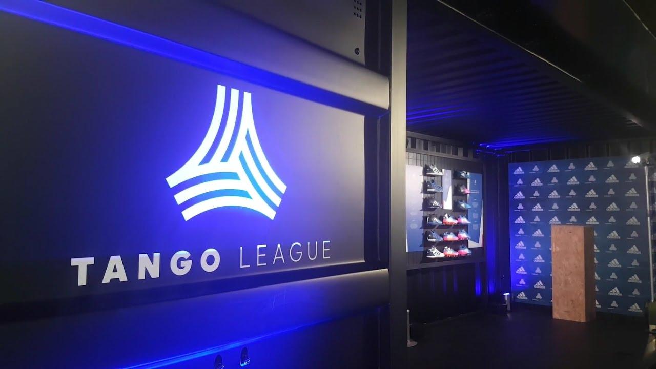 Adidas Tango League 1