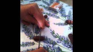 tutorial biscotto mulino bianco