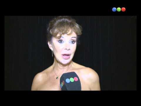 "ÍNTIÍNTIMO A ""GRACIELA PAL Y PATRICIA PALMER"" - TELEFE INTERNACIONAL"