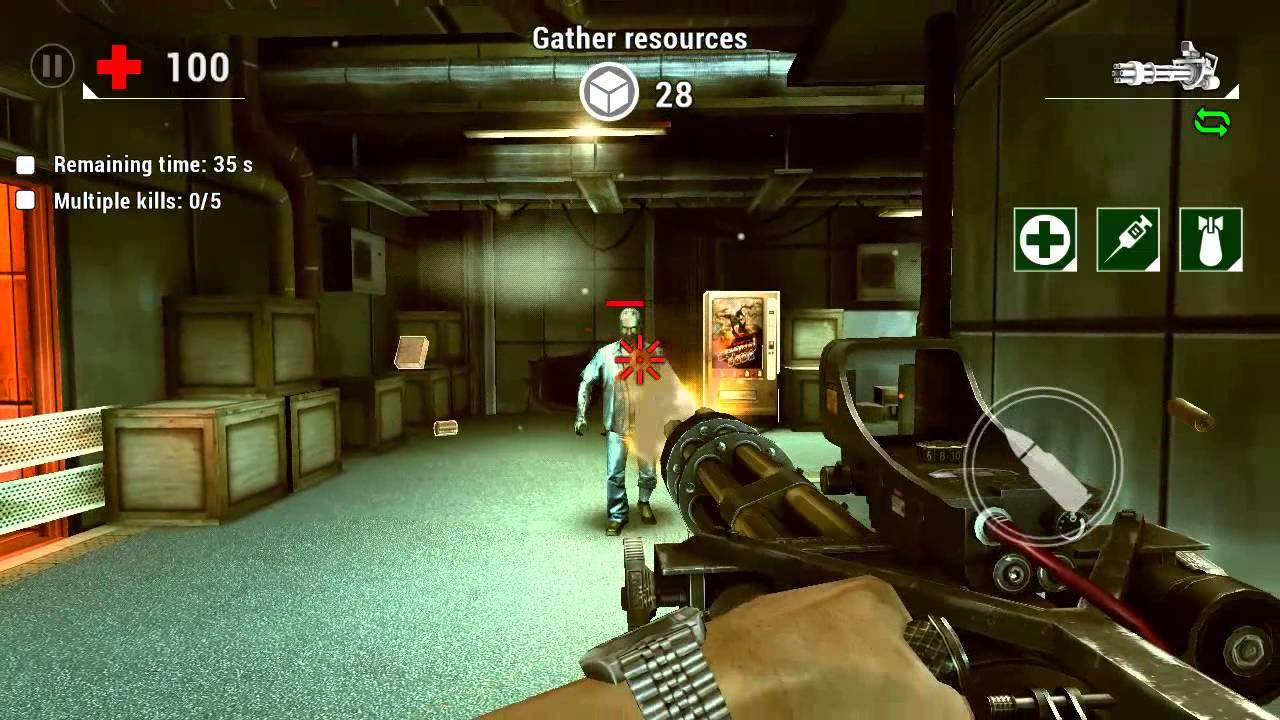 Znalezione obrazy dla zapytania unkilled gameplay