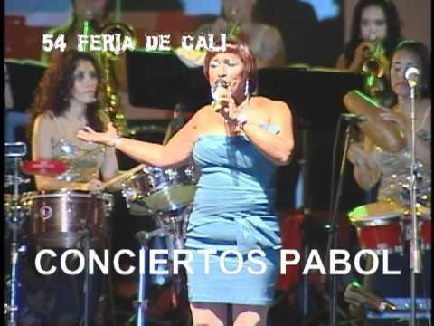 Orquesta CANELA con Yolandita Rivera