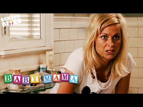 Baby Mama - Tina Fey and Amy Poehler baybyproof toilet hilarious scene OFFICIAL HD VIDEO