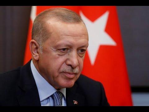 France to summon Turkey's ambassador after Erdogan slams Macron's NATO comments