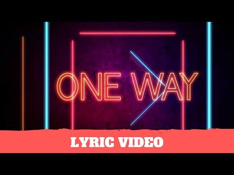 One Way -