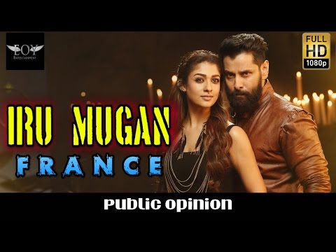 IruMugan France - IruMugan Public Opinion France