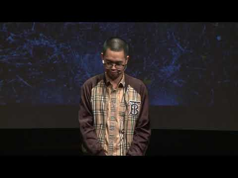Art, Pandemic and Everything In Between | Anh Ho Quoc | TEDxYouth@Hanoi