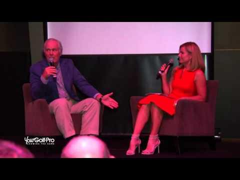 Deborah Hutton and Roger Cleveland  Interview