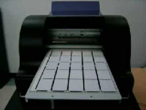 Aditya id 20 card printer youtube colourmoves