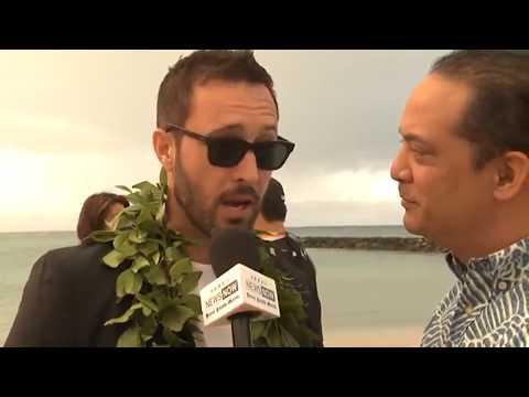 Hawaii Five-0 Cast Interviews (Compilation)