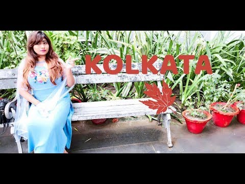 Kolkata | India | Kolkata Shopping Guide | Kolkata Food Guide | Kolkata Travel Vlog