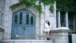 [karaoke - beat] Anh muốn em sống sao - Bảo Anh Ver 2
