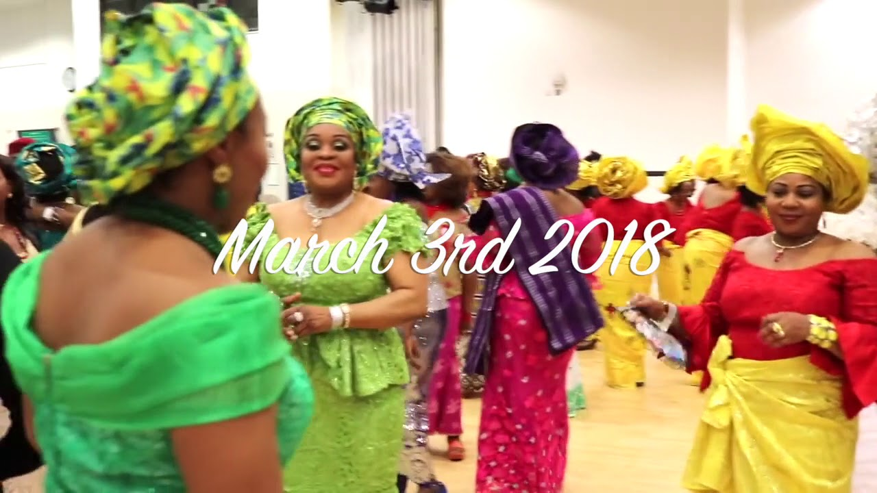 Download Morocco Maduka In London 2018