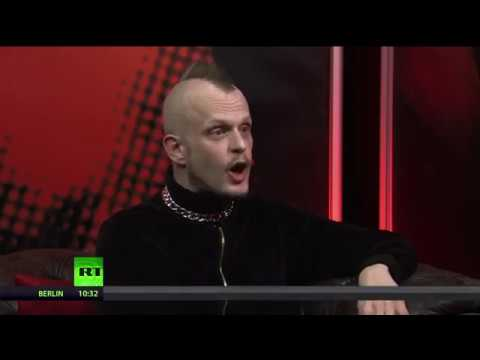 SPUTNIK 222: George Galloway Interviews Steve Topple & David Morrison