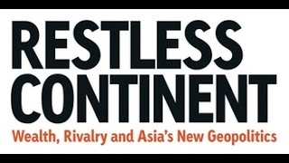 Julie Bishop MP launches Restless Continent