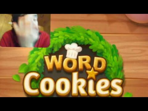 WORD COOKIES By BitMango | Free Mobile Word Game | Android / Ios Gameplay HD Youtube YT Video