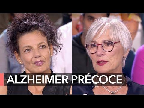 Alzheimer touche aussi les jeunes - Ça commence aujourd'hui