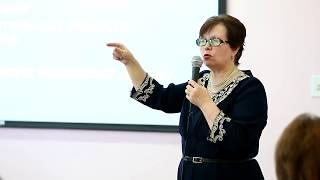 видео: Любовь Зонова APL/ Влияние паразитов на организм человека и роль микроэлементов. Орлова Л А