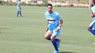 خالد لعريصة… بروفايل لاعب ارتكاز متكامل بمواصفات نادرة، و اللاعب رقم واحد حاليا بآسفي