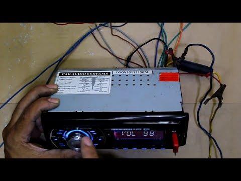 How to Repair Car Audio System Easily