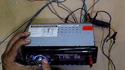 How to Repair Car Audio System Easily