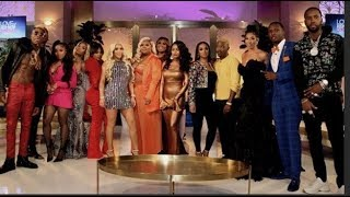 Love & HIp Hop Hollywood, S5 Reunion, Pt. 2 Review ONLY by itsrox