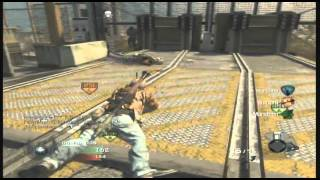 Black Ops Fun Tactics- Leap Frog