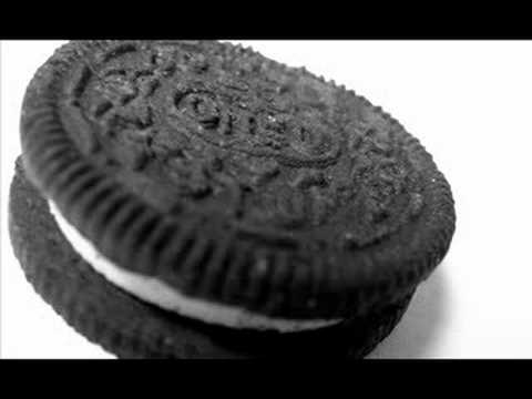 Oreo Cookie Song - House Cookies