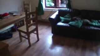 """""""Unsichtbare Untermieter"""" ... spannend, unheimlich...The Best Paranormal Activity Videos Caught on T"""