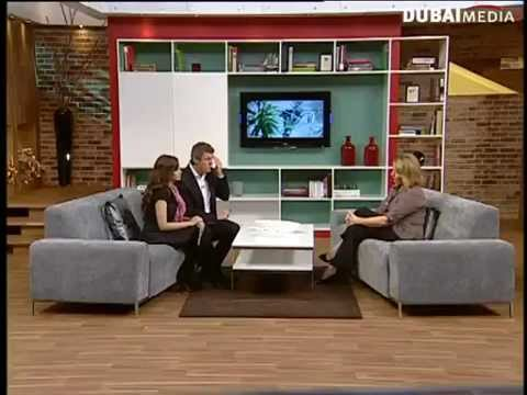 Dubai One TV - Studio One, Interview with Back to Basics (Season 2 Episode 56)