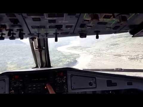 Junaid Jamshed PIA Plane PK661 - Video From Takeoff To Crash